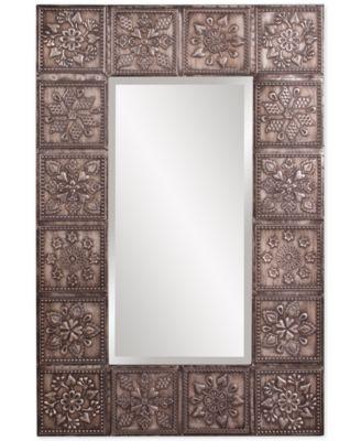 Howard Elliott Templar Mirror