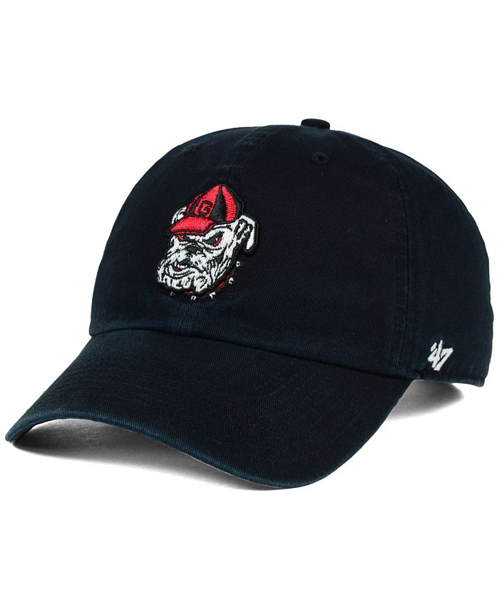 '47 Brand - Georgia Bulldogs Clean Up Cap