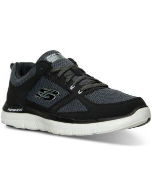 Skechers Men's Flex Advantage 2.0 Running Sneakers from Finish Line