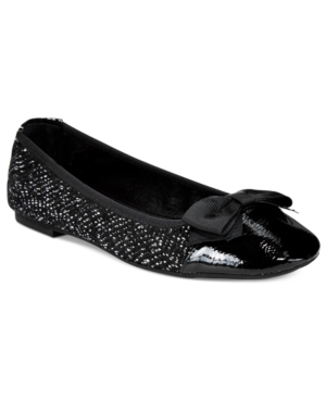 Rialto Sania Embellished Flats Women's Shoes