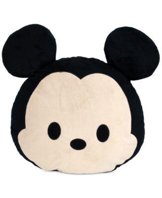 Disney's Tsum Tsum Mickey Decorative Pillow