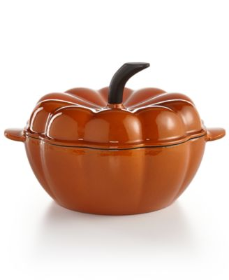 Martha Stewart Collection 2-Qt. Pumpkin Casserole, Only at Macy's