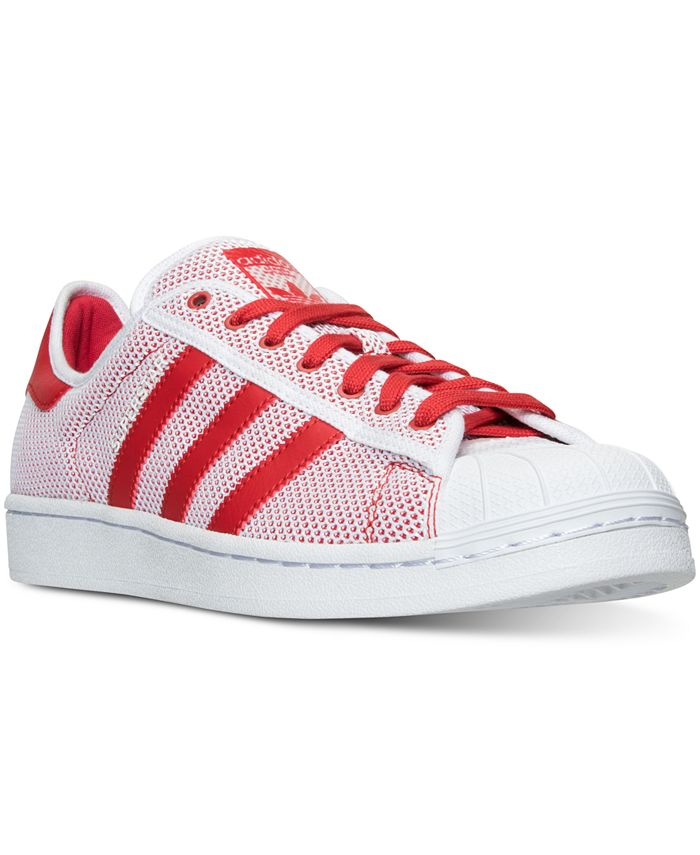 adidas - Men's Superstar RT Pharrell Casual Sneakers from Finish Line