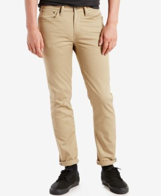 Image of Levi's® Men's 511 Slim Fit Commuter Jeans