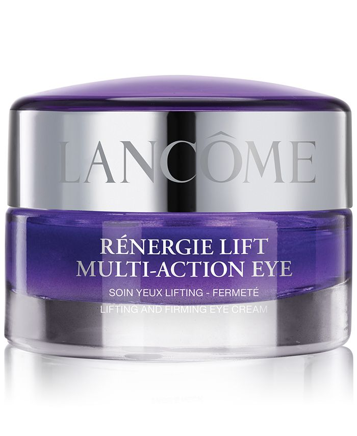Lancôme - Rénergie Lift Multi-Action Lifting & Firming Eye Cream, 0.5 oz