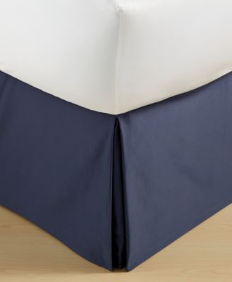 Hotel Collection Cubist King Bedskirt, Only at Macy's