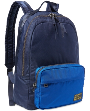 Polo Ralph Lauren Men's Military Dome Backpack