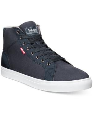 Levi's Men's C Tech High-Tops Men's Shoes