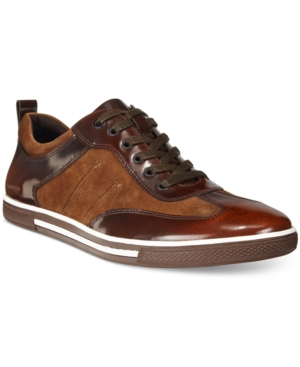 Kenneth Cole New York Men's Down the Hatch Sneakers Men's Shoes