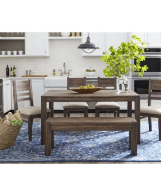 Avondale 5-Pc. Dining Room Set, Created for Macy's,  (60