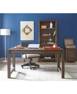 Avondale Home Office Furniture, 2-Pc. Set (Desk & Desk Chair)