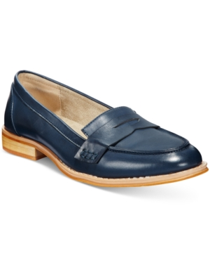 Wanted Campus Penny Loafers Women's Shoes