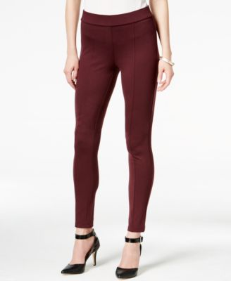 Image of Style & Co. Ponte Leggings, Only at Macy's