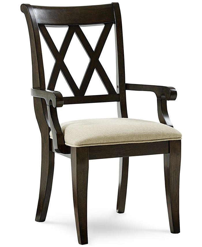 Furniture - Baker Street Dining Armchair