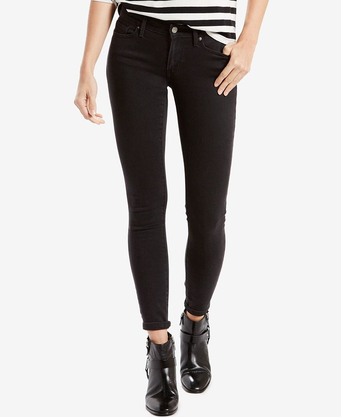 Levi's - 711 Skinny Jeans
