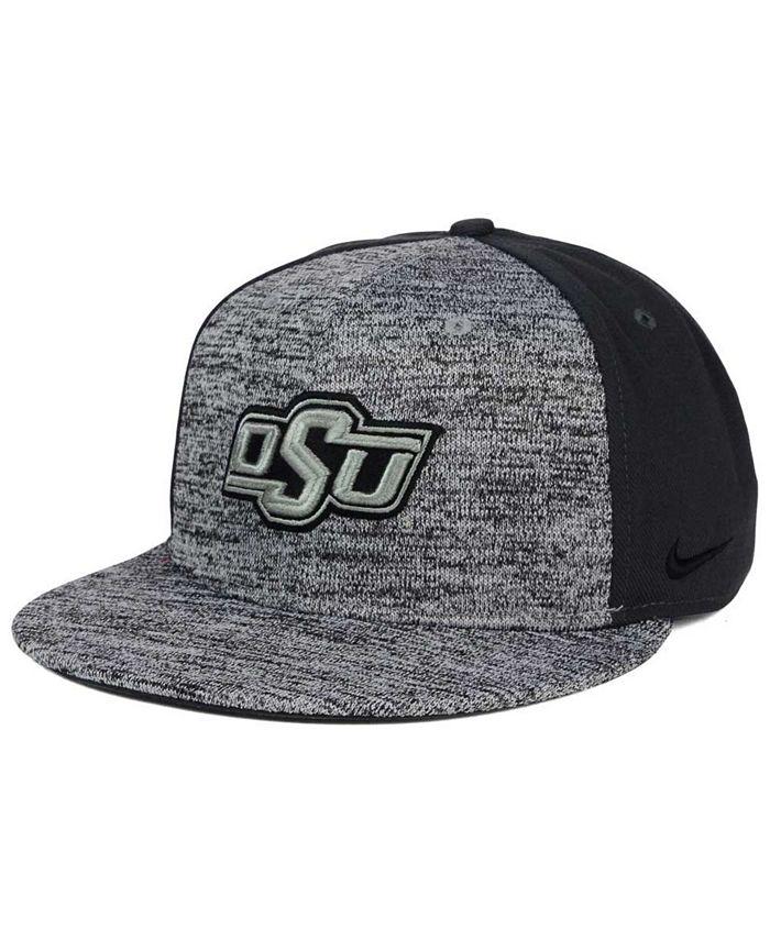 Nike - Oklahoma State Cowboys Col Flyknit True Cap