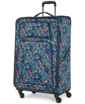 "Atlantic Infinity Lite 2 25"" Expandable Spinner Suitcase, Only at Macy's"