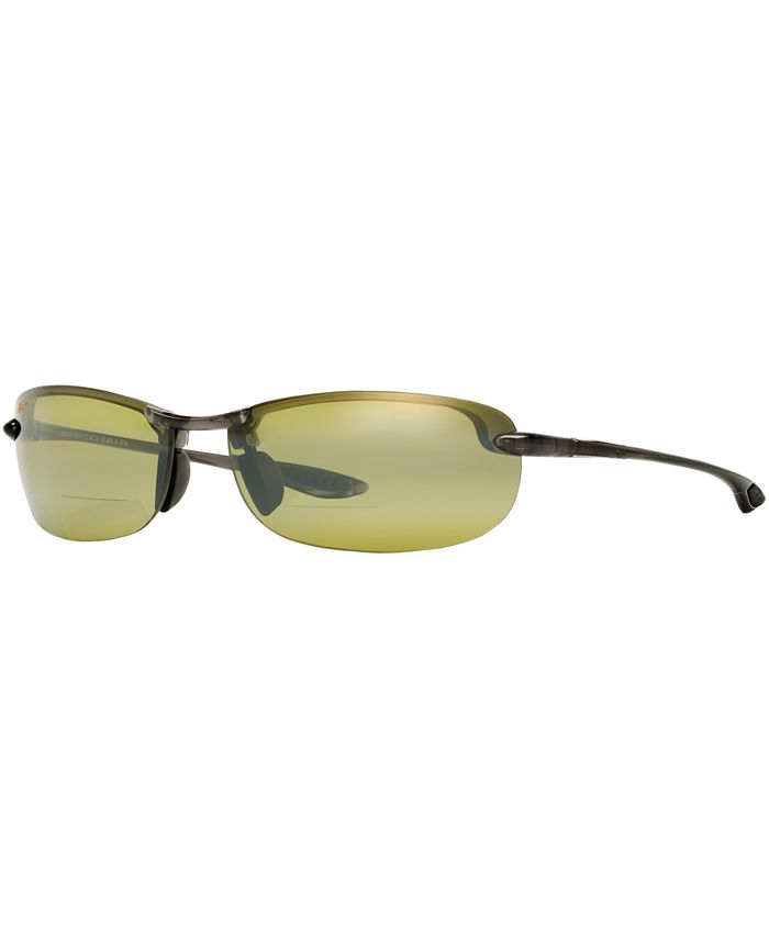 Maui Jim - Sunglasses, MAKAHA READER 63 1.5