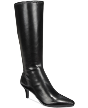 Impo Noland Pointed-Toe Boots Women's Shoes