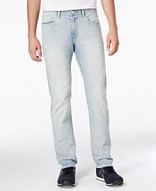 A X Armani Exchange Denim Five Pocket Pants