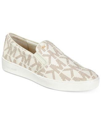 macys michael kors shoes