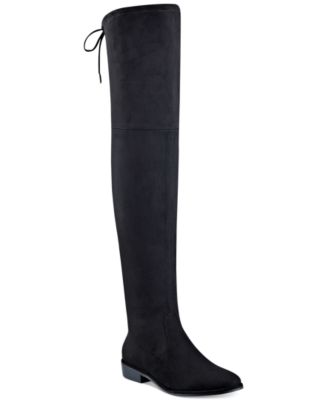 Marc Fisher Humor Over-The-Knee Boots