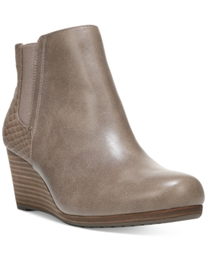 Dr. Scholl's Dillion Booties Women's Shoes