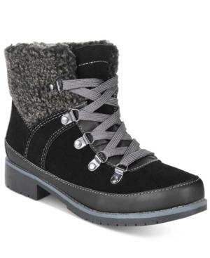 Sporto Debbie Cold-Weather Booties Women's Shoes