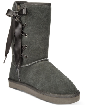 Style & Co. Aliciah Cold-Weather Boots, Only at Macy's Women's Shoes