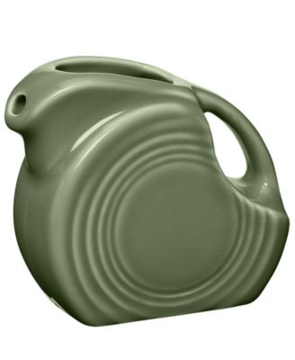 Fiesta 4.75-oz Mini Disk Pitcher