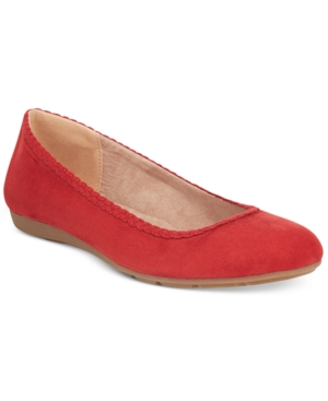 Style & Co. Ciara Flats, Only at Macy's Women's Shoes