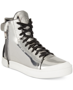 Diesel Men's Zip-Round S-Nentish Sneakers Men's Shoes