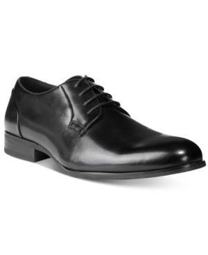 Unlisted by Kenneth Cole Men's H-eel the World Oxfords Men's Shoes