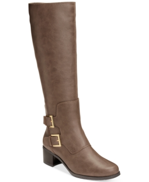 Aerosoles Ever After Tall Boots Women's Shoes