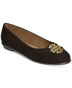 Aerosoles Exhibet Flats Women's Shoes