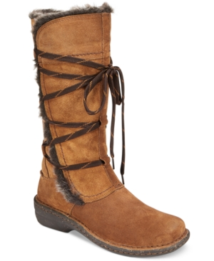 Clarks Artisan Avington Hayes Cold-Weather Boots Women's Shoes