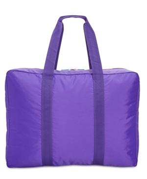 Flight 001 Expandable Souvenier Bag