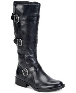 Born Falmouth Tall Boots Women's Shoes