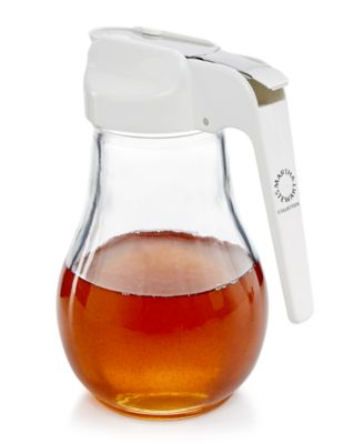 Syrup Dispenser, Created for Macy's