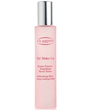 Clarins Fix' Make Up Refreshing Mist