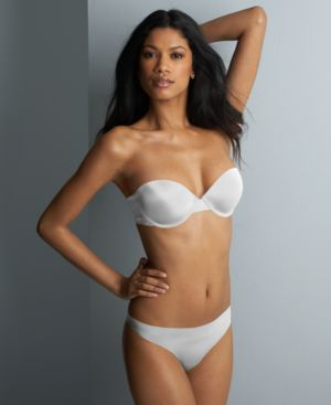 Maidenform Bra, One Fabulous Fit Strapless - Maidenform