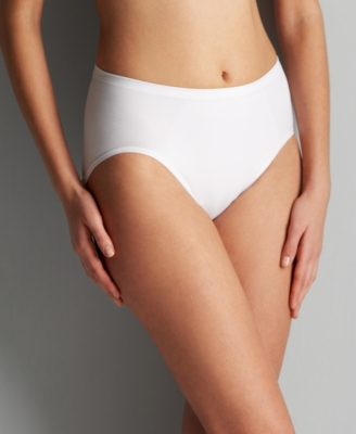 Barely There Brief, Total Toners Seamless High-Cut