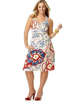 Macy\'s plus size dresses - Shop for Macy\'s plus size dresses on ...