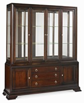 China Amp Curio Cabinets From Macys By Ralph Lauren Dining