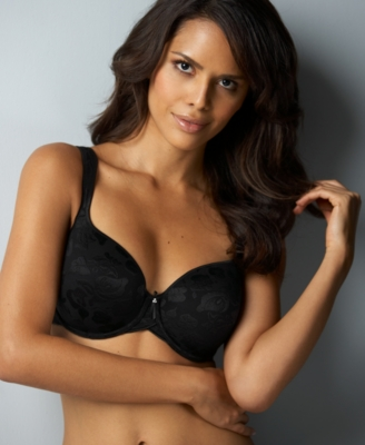 Wacoal Bra, Awareness Full Figure Contour