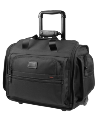 Tumi Alpha FXT Small Wheeled Duffel
