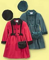 Girls Dress Coats Wool Amp Pink At Macys Outerwear Clothes