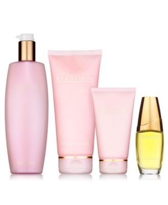 Beautiful Eau de Parfum Spray, 0.5 oz.