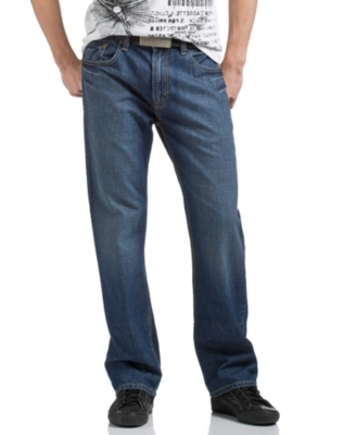 Levi's Big and Tall Jeans, 559 Relaxed Straight Fit