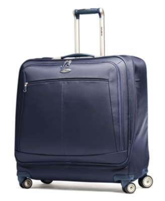 Samsonite Silhouette 11 Spinner Garment Bag - Samsonite